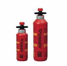 Trangia 1L/0.5L Fuel Bottle