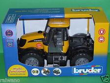 Bruder 03030 JCB Fastrac 3220 Blitzversand per DHL-Paket