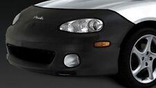 2001-2005 Mazda Miata MX-5 Black Front Mask w/o Ground Effects OEM NEW Genuine