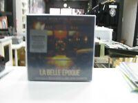 La Belle Epoque 2LP Europa Original Soundtrack 2020 Gatefold Limited Blue Transl