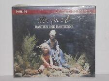 422 527-2 Mozart Bastien Und Bastienne Complete Mozart Edition New Sealed