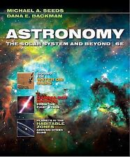 Astronomy: The Solar System and Beyond (Available 2010 Titles Enhanced Web Assig
