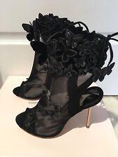NIB $837 Sophia Webster Harmony High Bootie IT36