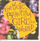 CD SINGLE 2 TITRES--PRINCE--THE MOST BEAUTIFUL GIRL IN THE WORLD--1994