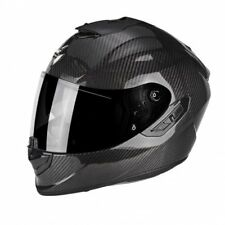 Casque Scorpion Exo-1400 air Carbon Solid Talla L