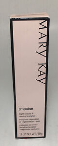 Mary Kay TimeWise NIGHT RESTORE & RECOVER COMPLEX NIB Normal to Dry
