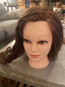Neverland Mannequin head