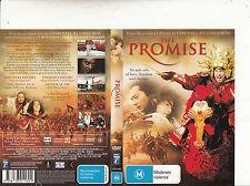 The promise-2005-Hiroyuki Sanada-China Movie-DVD