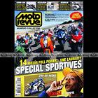 MOTO REVUE N°3806 SUZUKI GSXR 600 750 1000 HONDA CBR RR KTM RC8 TRIUMPH DAYTONA