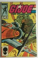 G.I. Joe #28 (Oct 1984, Marvel)