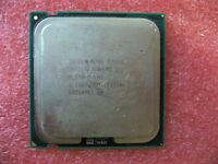 QTY 1x INTEL Core 2 Duo E8500 CPU 3.16GHz 6MB/1333Mhz LGA775 SLB9K SLAPK