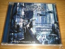 Iron Savior  -  Megatropolis  +1  -  Japan !!!!!!!!