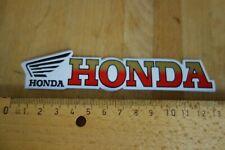 Aufkleber, Sticker, Honda, Top Case,Spint,Moped, Auto