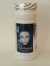 Nu Health DNA Lamb Placenta 100 softgels