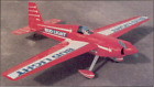 Laser 200, 144 inch Wing Span Sport Giant RC Model AIrplane Plans
