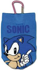 Sonic Classic Sonic Knitted Cellphone Bag