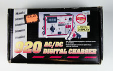 Hobbico 920 variable rate AC/DC Digital NiCad Charger - HCAP0190