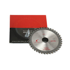 110mm Carbide Circular Saw Blade Carbide 30 / 40Teeth 4.5'' High Quality