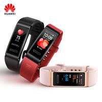 HUAWEI Band 4 PRO Smart Watch Bracelet GPS Heart Rate Monitor Waterproof Sport