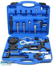 Kit de herramientas de sincronización para Opel Vauxhall GM 1.3 CDTI 16v, 1.9 CDTI, 2.0 DTI, 2.2 DTI