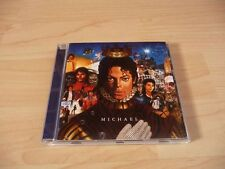 CD michael Jackson-Michael - 2010 incl. hold my hand + hollywood Tonight