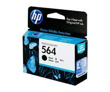HP 564 Black Ink Cartridge - CB316WA
