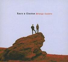 Kacy And Clayton - Strange Country (NEW CD)