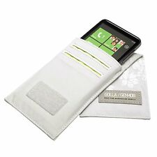 GOLLA LIGHT GREY WALLET i PHONES SMART MOBILE PHONES (13cm x 7cm)  GIFT