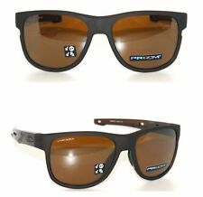 Oakley crossrange R Occhiali Da Sole Matte Black Prizm Tungsten Polarized 9359-0757