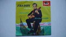 """Freddy - Heimatlos -  7 """""""