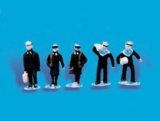 Modelscene 5117 Navy Personnel OO Gauge