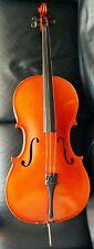 Violoncelle  4/4  cello GOTZ Germany C.A. Götz Jr. 1977