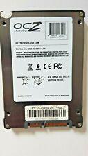 "100GB OCZ Vertex 2 Series OCZSSD2-2VTX100G SATA II SSD 2.5"""