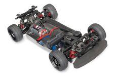 Traxxas 1/10 4-Tec 2.0 XL-5 Brushed AWD W/O Body RTR 83024-4 TRA83024-4