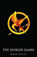 The Hunger Games,(Hunger Games Trilogy Book one), Suzanne Collins, UsedVeryGood,