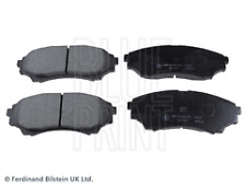 Fits Ford Ranger 3.0 TDCi Diesel 07-12 Set of Front Brake Pads