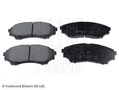 Fits Ford Ranger 3.0 TDCi Diesel 07-12 Set of Front Brake Pads