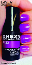 Layla Smalto Unghie One Step Gel Polish N.23 Lotus Love