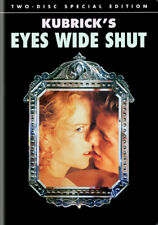 Eyes Wide Shut (Dvd, 2008, 2-Disc Set, Rated Unrated Versions)