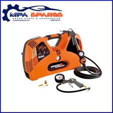 SIP 05291 SUPER BOXY 230v 1.5HP 2 LITRE AIR COMPRESSOR 6.4CFM 116psi