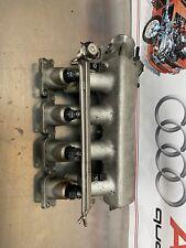 Audi TT 8N S3 8L Cupra R BAM Inlet Manifold Complete Injectors 225 1.8t
