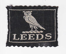 SCOUTS OF BRITISH / UNITED KINGDOM - UK SCOUT LEEDS COUNTY BADGE EXT++++ SCARE