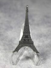 Eiffel Tower Geocoin - Geocaching - unaktiv