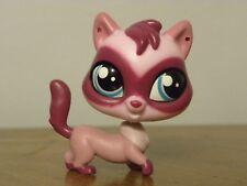 Littlest Pet Shop LPS  #3848 Ferret Jebbie Cho from the Fun Park playset
