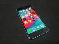 Apple iPhone 6 - 64GB - Space Gray - unlocked