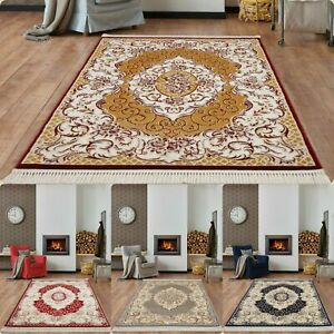 Traditional Vintage Extra Large Rugs Bedroom Living Room Carpet Rug Mat Small