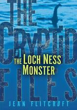 Loch Ness Monster by Jean Flitcroft
