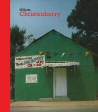 William Christenberry, , Navarro, Justo, Martin, Carlos, Cadava, François, Good,