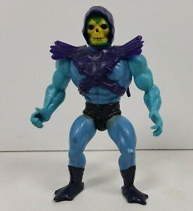 Skeletor (Figure Only) 1981 MOTU Masters of the Universe Vintage