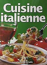 Cuisine italienne by Collectif